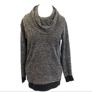 Michael Kors Medium Cowl Neck Sweater